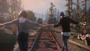 Life Is Strange Widescreen