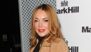 Lindsey Lohan Wallpapers Hd