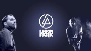 Linkin Park 4k