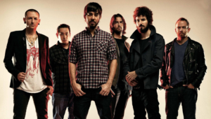 Linkin Park High Definition