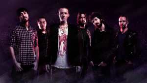 Linkin Park Wallpapers And Backgrounds