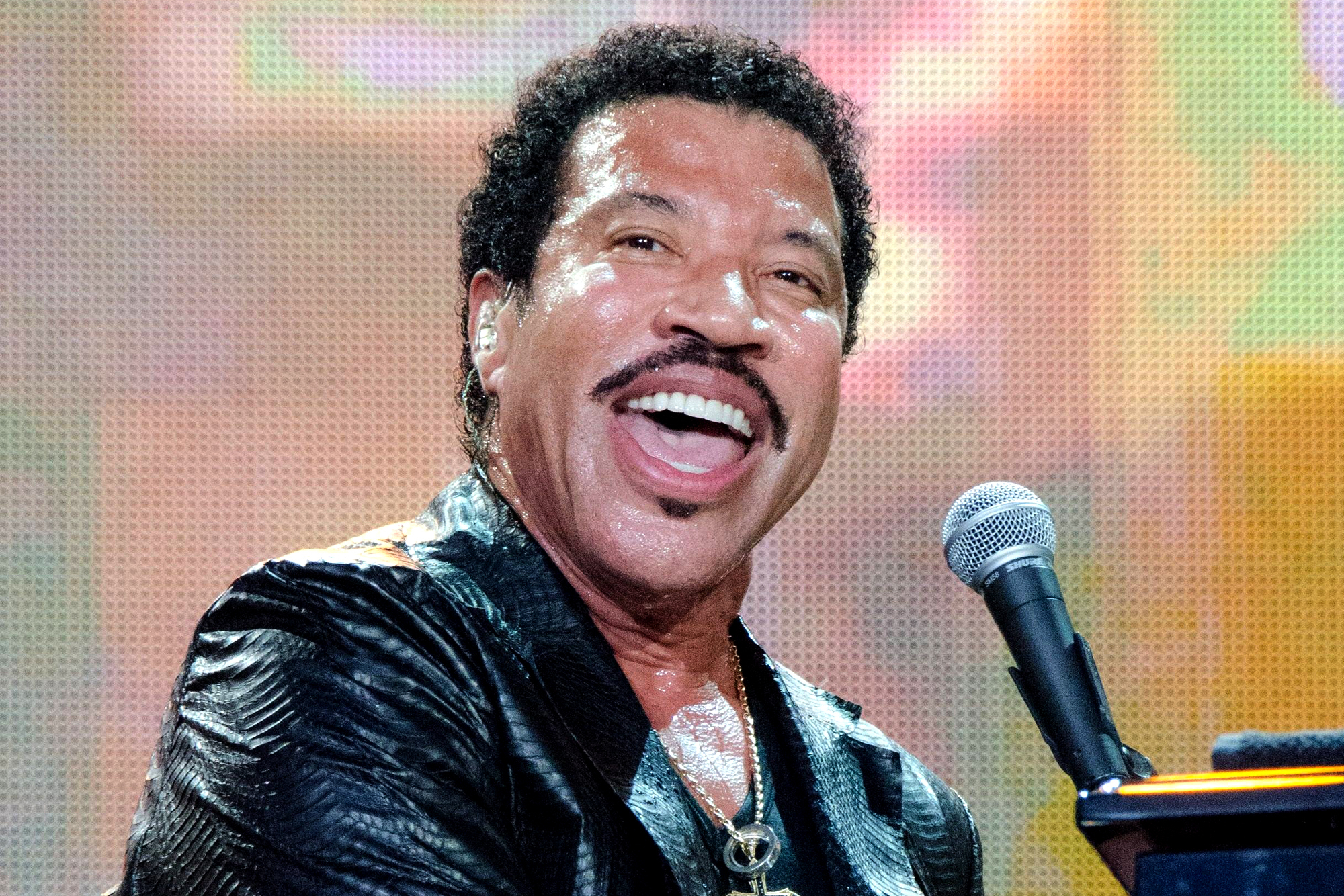 Lionel Richie High Definition Wallpapers