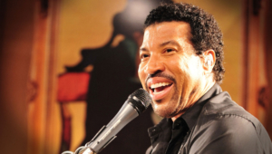 Lionel Richie Wallpapers Hd