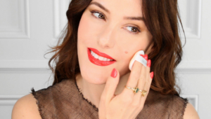 Lisa Eldridge Wallpaper