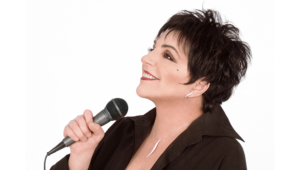 Liza Minnelli Hd Wallpaper