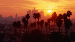 Los Angeles Full Hd