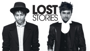 Lost Stories Background HD