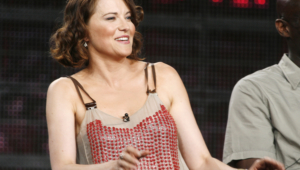Lucy Lawless Hd Wallpaper