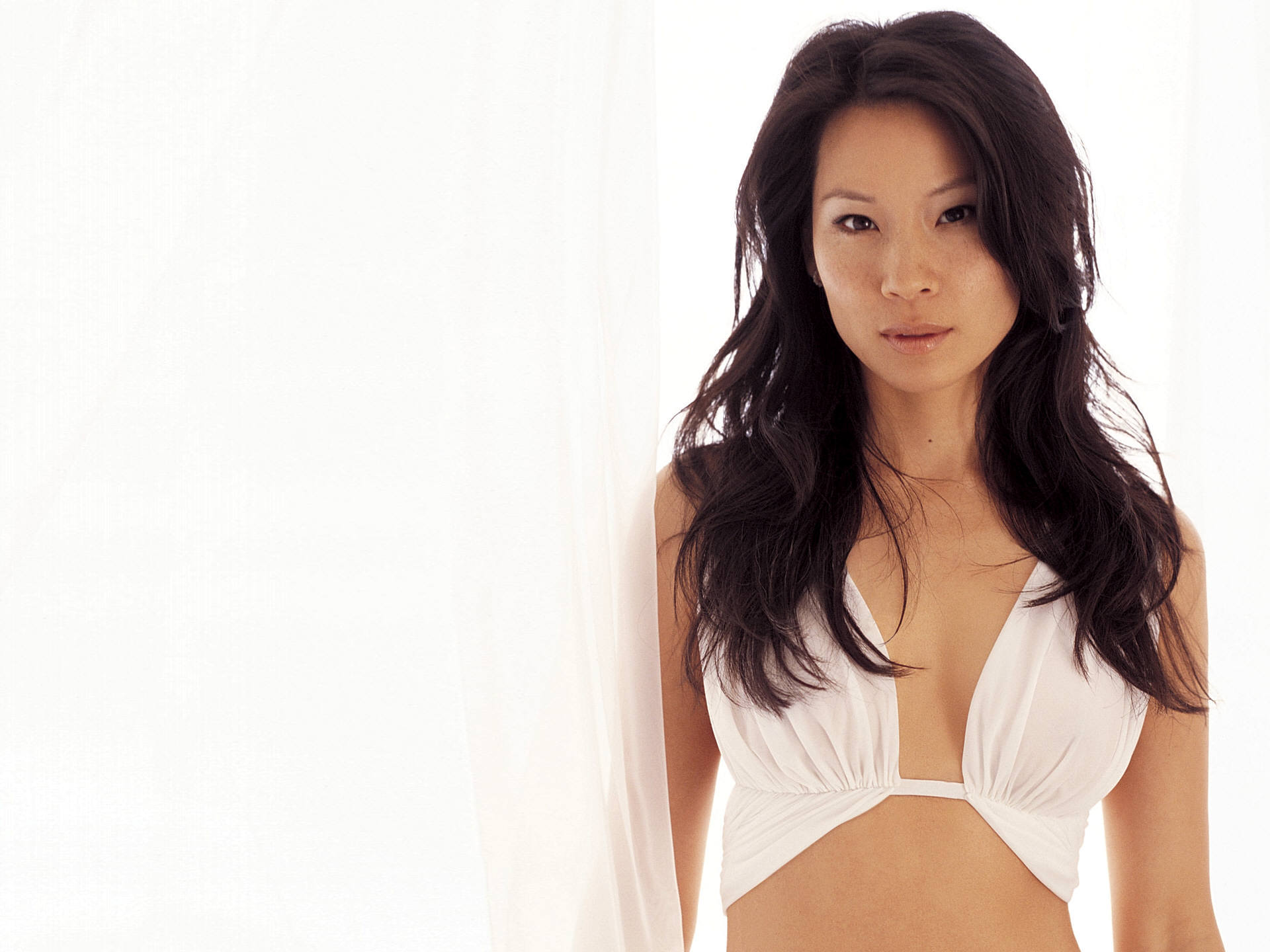 lucy liu free wallpaper - photo #23