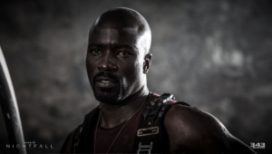 Luke Cage Computer Wallpaper