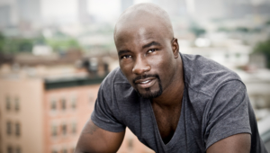 Luke Cage Photos