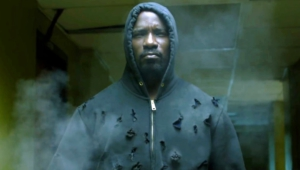 Luke Cage Pictures