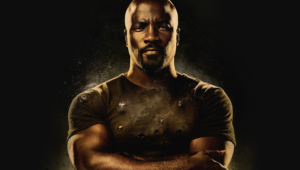 Luke Cage Wallpaper