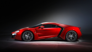 Lykan Hypersport Hd Wallpaper