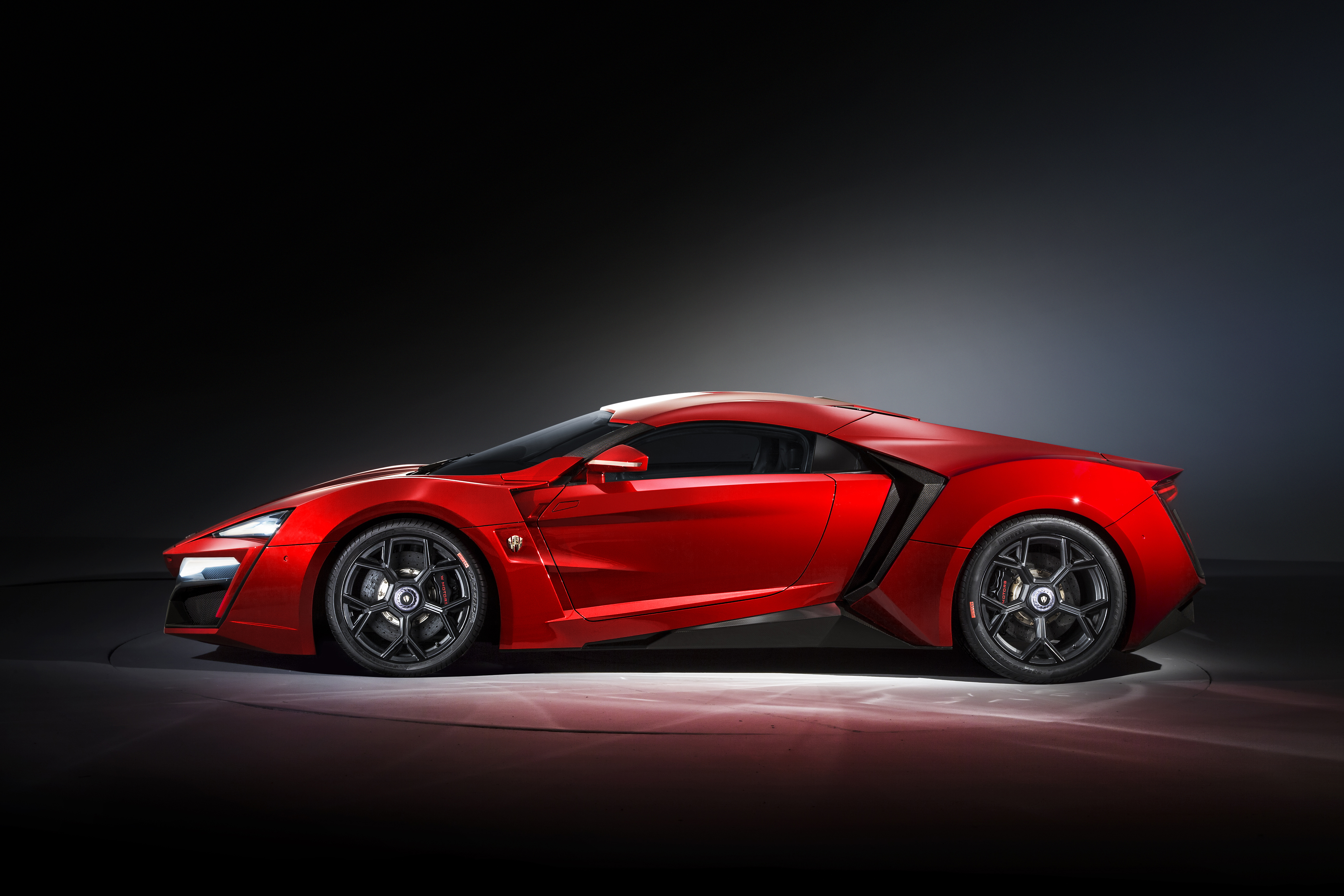 Lykan Hypersport Wallpapers Images Photos Pictures Backgrounds