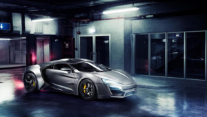 Lykan Hypersport Wallpapers Hd