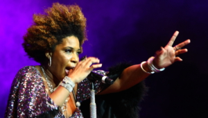 Macy Gray Hd Wallpaper
