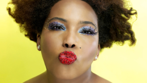 Macy Gray Wallpapers Hd