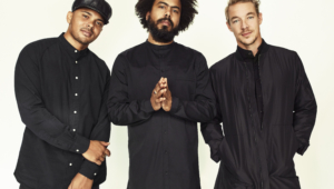 Major Lazer Desktop