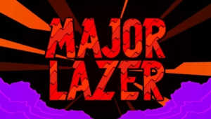 Major Lazer Hd Wallpaper
