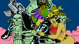 Major Lazer High Definition Wallpapers