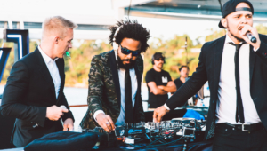 Major Lazer Photos