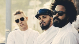 Major Lazer Pictures