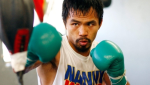 Manny Pacquiao Wallpapers Hd