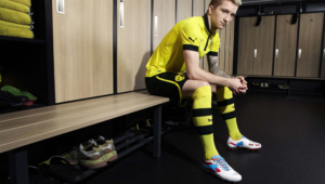 Marco Reus Wallpapers 02 2560x1440