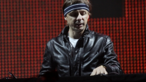 Martin Solveig Hd Background
