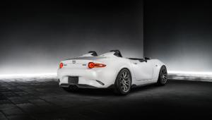 Mazda Mx 5 Roadster Images