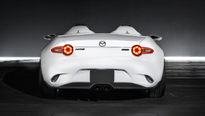 Mazda Mx 5 Roadster Widescreen