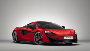 Mclaren 570s Design Edition Wallpapers