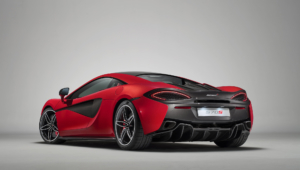 Mclaren 570s Design Edition Wallpapers Hd