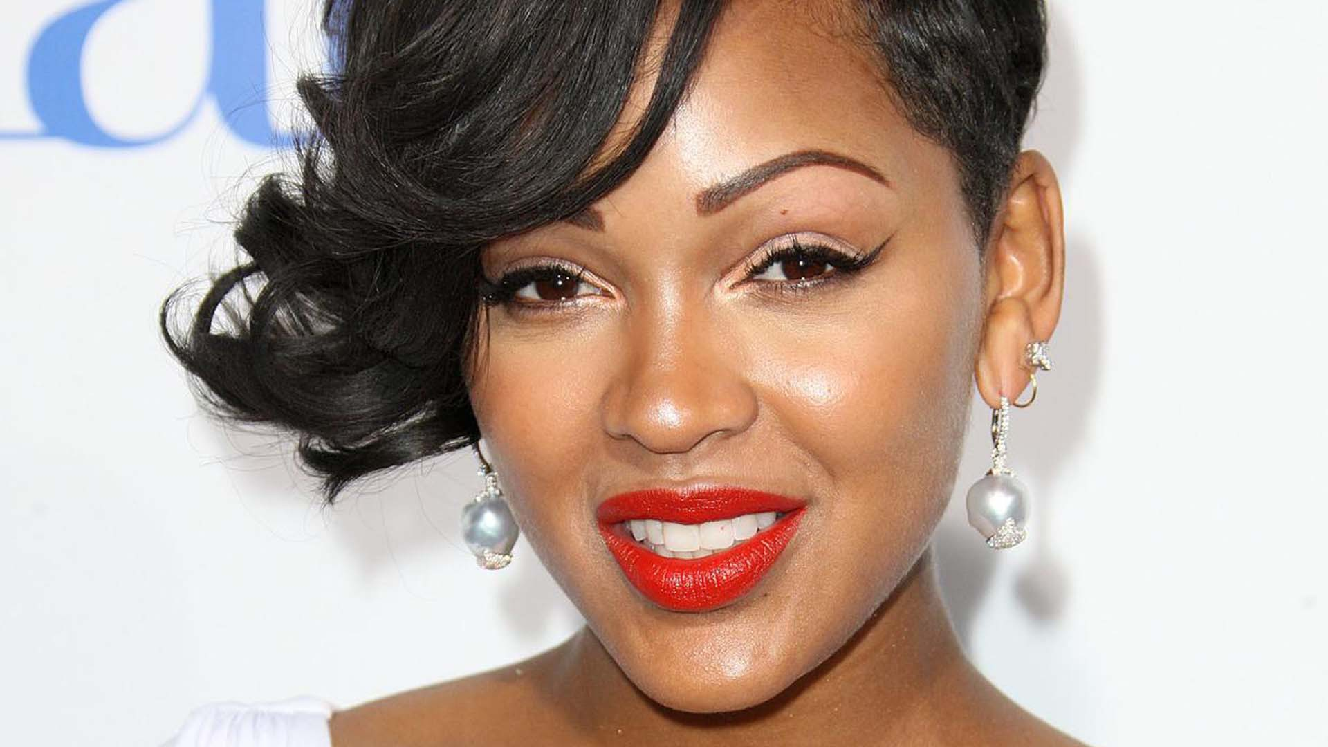 Meagan Good Wallpapers Images Photos Pictures Backgrounds