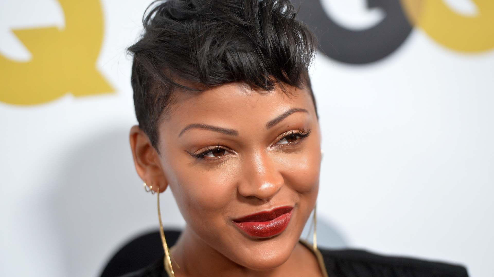Meagan Good Sexy Wallpapers