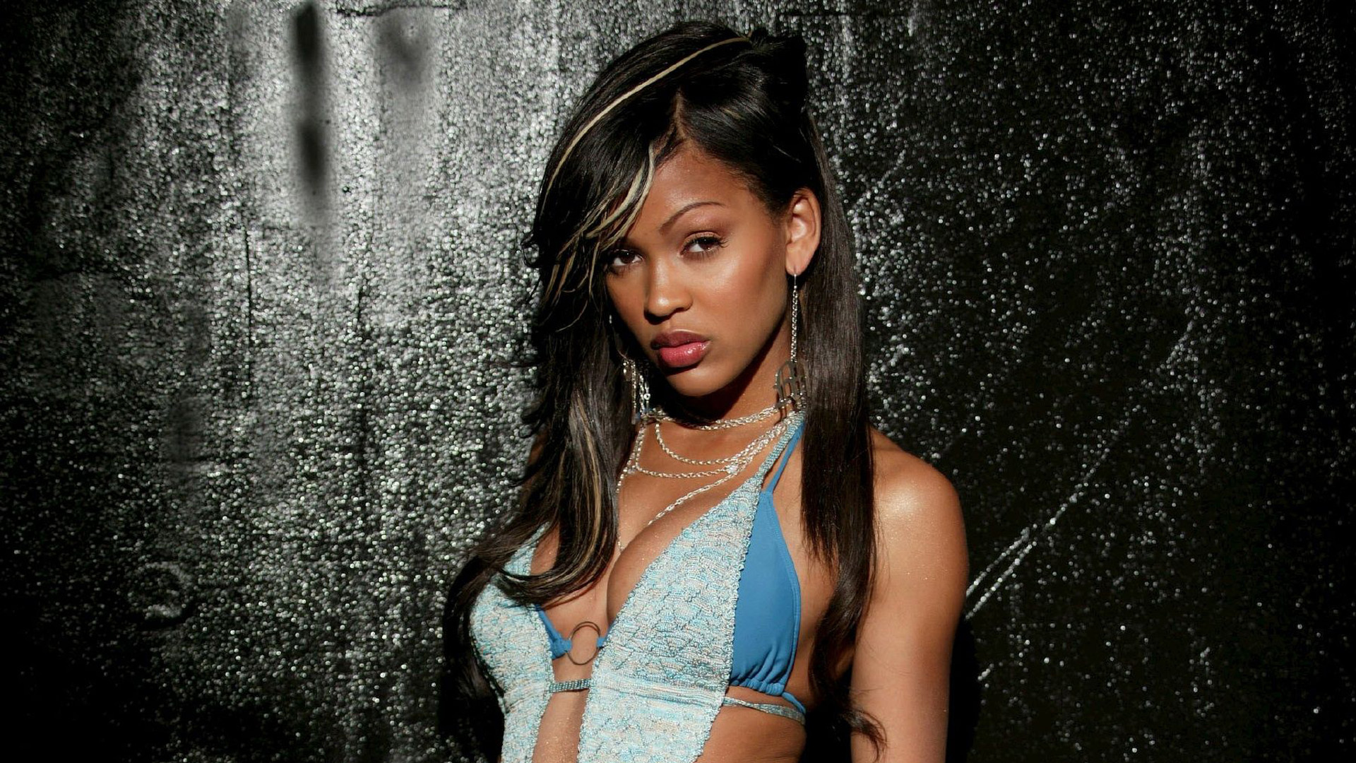Meagan Good Wallpaper For Computer