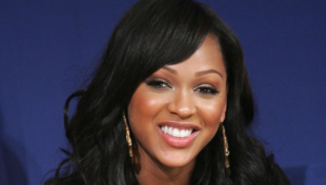 Meagan Good Widescreen