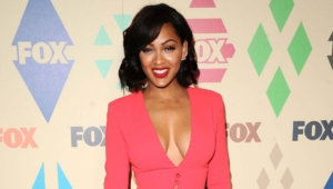 Meagan Good Full Hd