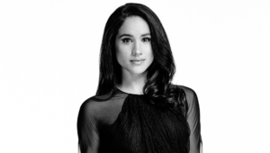 Meghan Markle Desktop Wallpaper