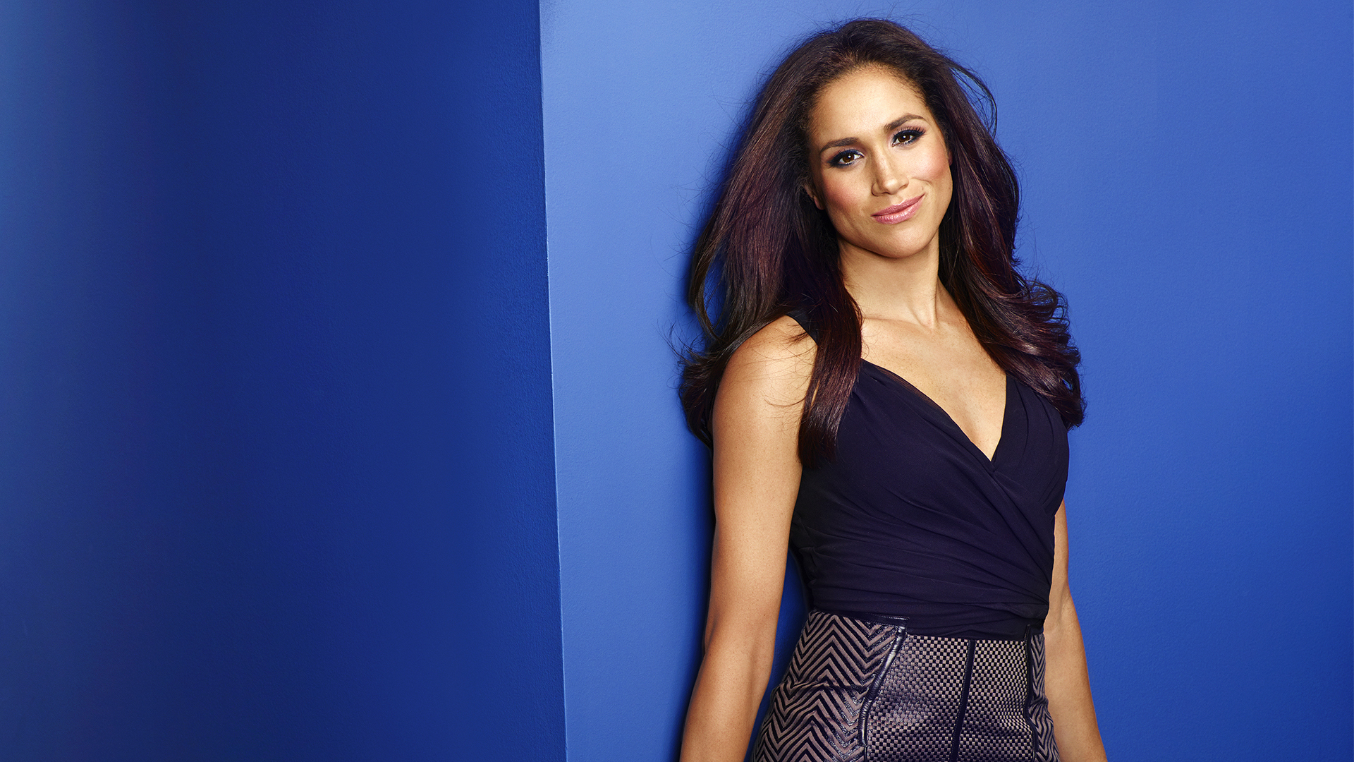 Meghan markle in suits 6