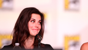 Meghan Ory Wallpapers Hd