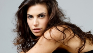 Meghan Ory Widescreen