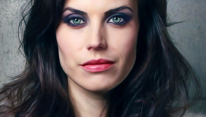 Meghan Ory Iphone 6