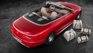 Mercedes Maybach S 650 Images