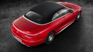 Mercedes Maybach S 650 Photos