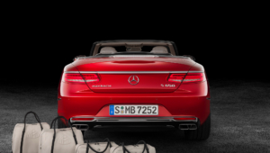 Mercedes Maybach S 650 Wallpaper