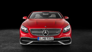 Mercedes Maybach S 650 Wallpapers Hd