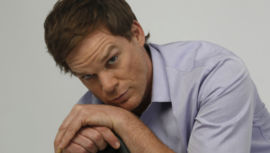 Michael C Hall Computer Wallpaper