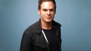 Michael C Hall Hd Background